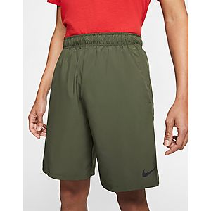 17037edb5c Nike Nike Flex Men's Woven Training Shorts Quick ...