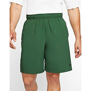 25a192bbc4 Nike Nike Flex Men's Woven Training Shorts