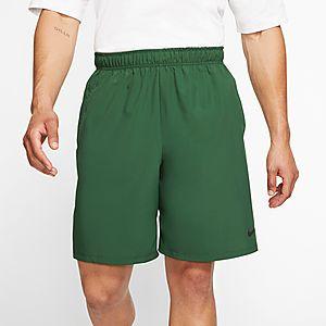 770390e6575 Nike Nike Flex Men's Woven Training Shorts