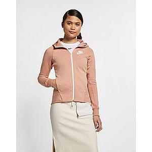 3b0ffbab Nike Nike Sportswear Tech Fleece Windrunner Women's Full-Zip Hoodie