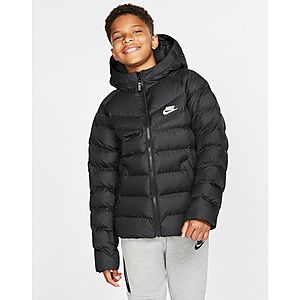 754917ff0 Nike Nike Sportswear Older Kids' Synthetic-Fill Jacket