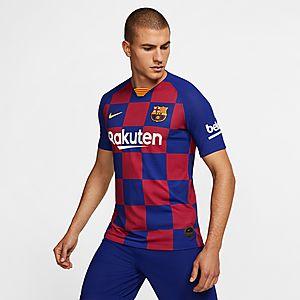 quality design 56e4a 96405 Nike FC Barcelona 2019/20 Vapor Match Home Men's Football Shirt