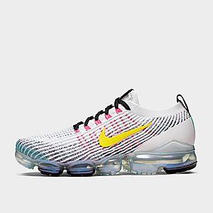 promo code 33b25 0edae Nike Running Air VaporMax Flyknit 3 Men's Shoe