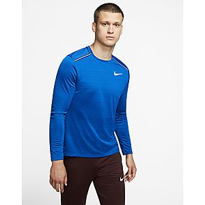 6da1d23dbd6e29 Nike Nike Dri-FIT Miler Men's Long-Sleeve Running Top