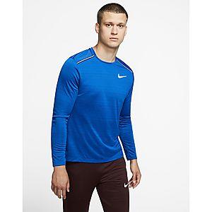 c47b3998 Nike Nike Dri-FIT Miler Men's Long-Sleeve Running Top
