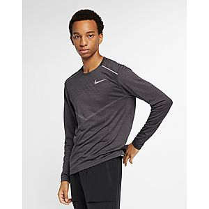 7aef4b643854a NIKE Nike TechKnit Ultra Men's Long-Sleeve Running Top
