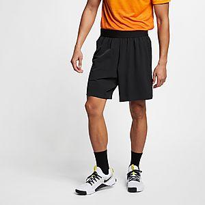 cf8f6d134ab NIKE Nike Flex Tech Pack Men's Training Shorts