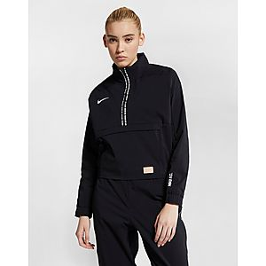 7791cc42afd NIKE Nike F.C. Women's Long-Sleeve Football Top
