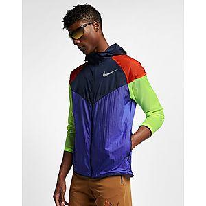 8b905fd6f NIKE Nike Windrunner Men's Running Jacket