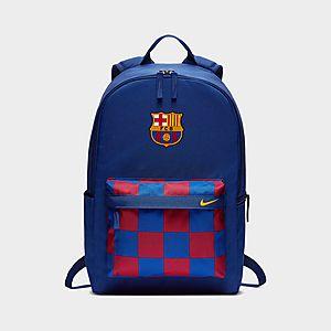 Nike FC Barcelona Stadium Football Backpack