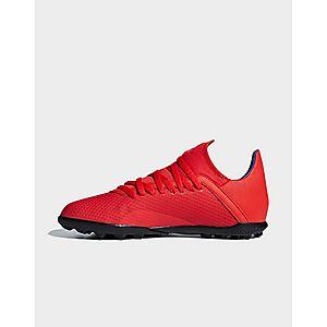 2769b23c5143 Kids' Football Boots | Astro Turf & Studded Boots | JD Sports