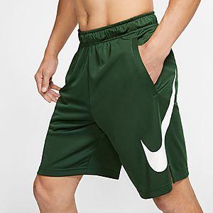 442eba1ef1c Nike Nike Dri-FIT Men's Training Shorts