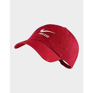 8d6f9351f Nike England Heritage86 Adjustable Football Hat
