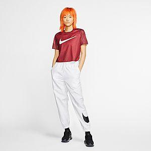1cf04768daa Nike Nike Sportswear Dri-FIT Unité Totale Women's Cropped Short-Sleeve Top