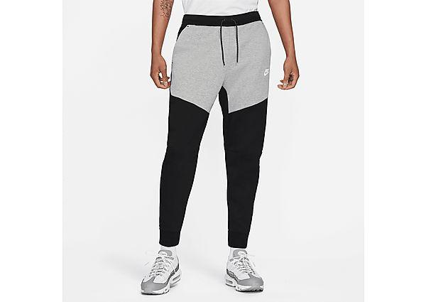 Nike Tech Fleece Joggers - Black - Mens