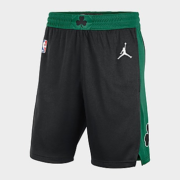Jordan NBA Boston Celtics Swingman Shorts