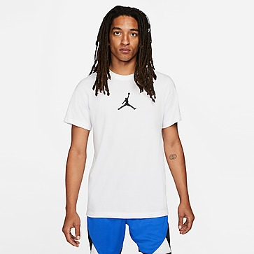 Jordan Central Logo T-Shirt