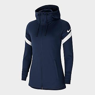 Nike Nike Dri-FIT Strike Women's Full-Zip Hooded Football Jacket