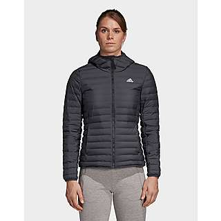 dbe2100e adidas Performance Varilite Soft Hooded Jacket