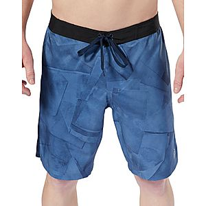 95a8a1389b4 REEBOK Workout Ready Graphic Board Shorts REEBOK Workout Ready Graphic  Board Shorts