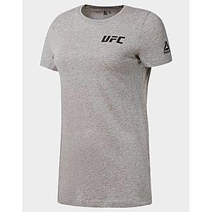 21329e04 REEBOK UFC Logo Tee ...