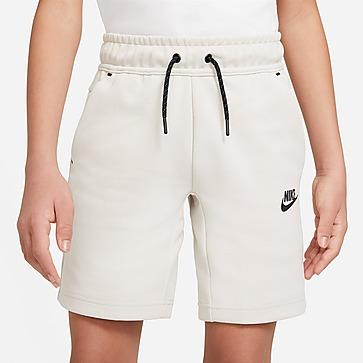 Nike Nike Sportswear Tech Fleece Older Kids' (Boys') Shorts