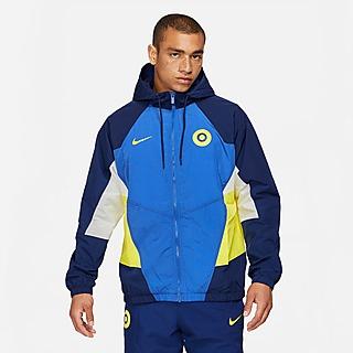 Nike Chelsea FC Woven Jacket