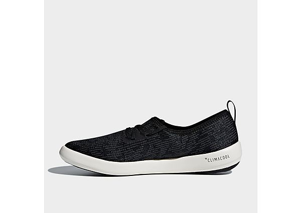 adidas Terrex Climacool Sleek Boat Shoes - Core Black - Womens