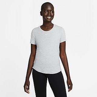 Nike Nike Dri-FIT One Luxe Women's Standard Fit Short-Sleeve Top