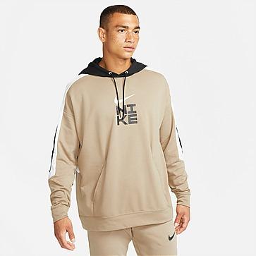 Nike Nike Dri-FIT Sport Clash Men's Fleece Pullover Training Hoodie