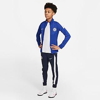 Nike Chelsea FC Academy Tracksuit Junior