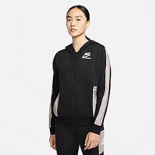 Nike Nike Sportswear Heritage Women's Full-Zip Fleece Hoodie