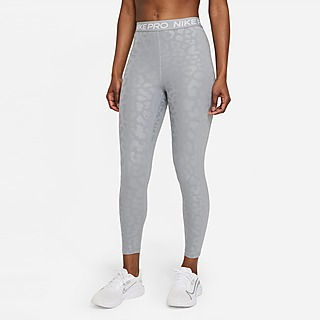 Nike Pro Training Leopard All Over Print Tights
