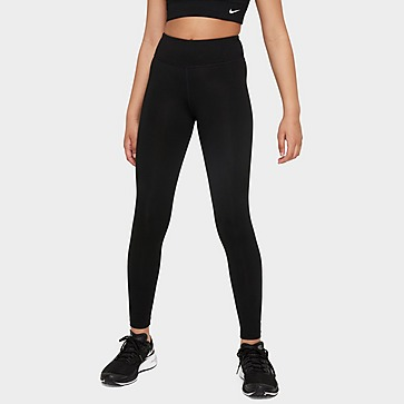 Nike Girls' One Luxe Tights Junior