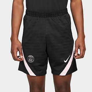 Nike Paris Saint Germain Strike Shorts