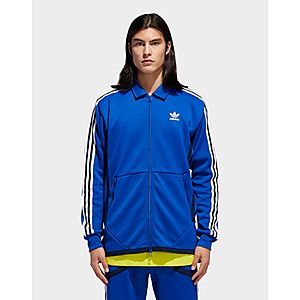 c97af357f adidas Originals Windsor Track Jacket ...