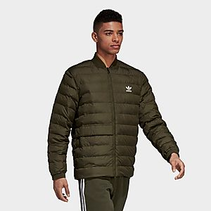 75365ccac adidas Originals SST Outdoor Jacket