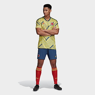 adidas Colombia Home Jersey