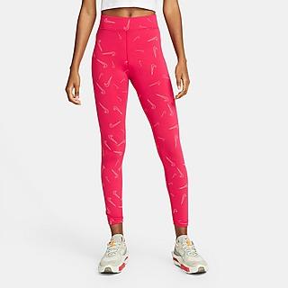Nike Nike Sportswear Women's High-Waisted Dance Leggings