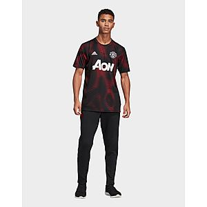 deb1f07e178 ... adidas Performance Manchester United Home Pre-Match Jersey