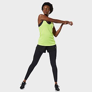 b60c3ef327 REEBOK Running Two-in-One Tights