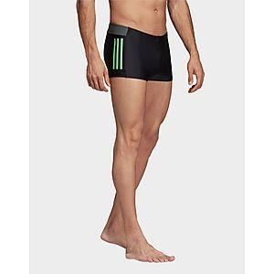 fa0dd7e2e8 ... adidas Performance 3-Stripes Colorblock Swim Boxers
