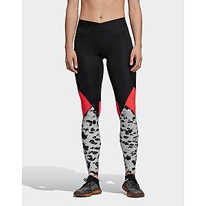 6342ebc1a238d adidas Performance Alphaskin Sport Iteration Long Leggings ...