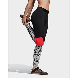 d4c92334e391a6 adidas Performance Alphaskin Sport Iteration Long Leggings adidas  Performance Alphaskin Sport Iteration Long Leggings