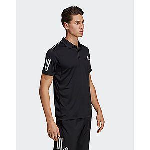 4d05523a4 ... adidas Performance 3-Stripes Club Polo Shirt
