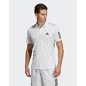 294a83bd7b adidas Performance 3-Stripes Club Polo Shirt ...