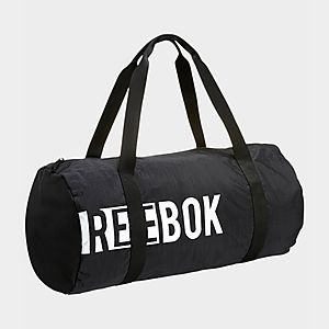 34a8a9b4b8 REEBOK Foundation Cylinder Bag