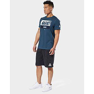 42994b32 REEBOK UFC Fan Gear Shorts ...