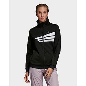 31de0f3c692c4 adidas Originals Track Jacket ...
