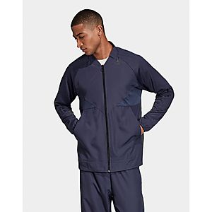 e100f2e1 Men's Track Tops | Tracksuit Tops | JD Sports